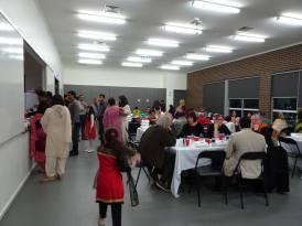 Fund raising Iftar!