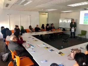 Mental Health Workshop, Canberra